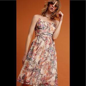 Dresses & Skirts - Anthropologie Maeve Mackenzie Dress SZ 12